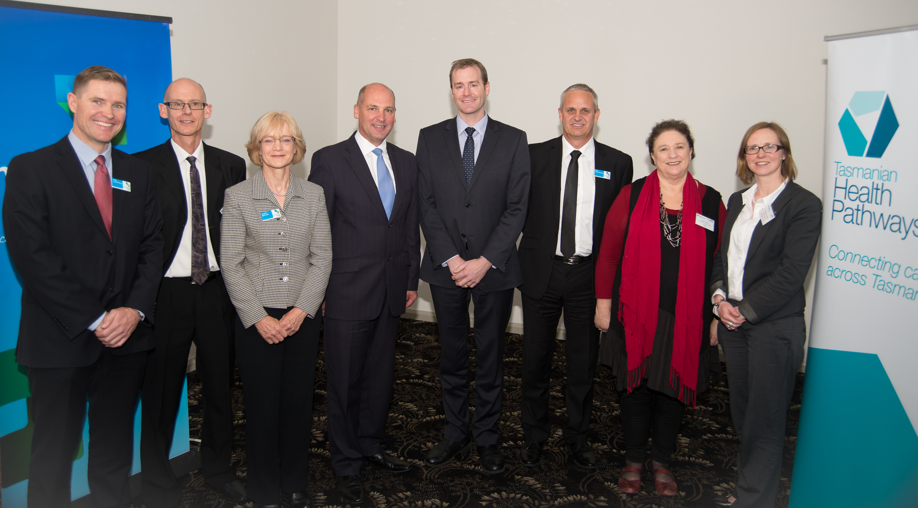 Tasmanian HealthPathways Launch