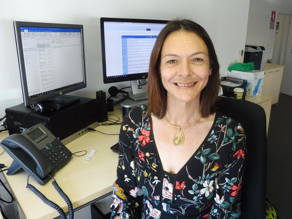 Meet Dr Fiona Coyle, our HealthPathways Community Support Coordinator