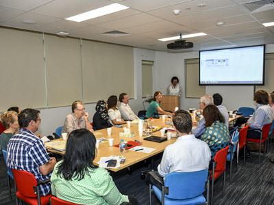 Queensland HealthPathways regions grow even stronger