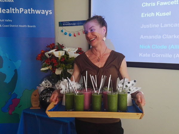 3D HealthPathways celebrates 400 pathways