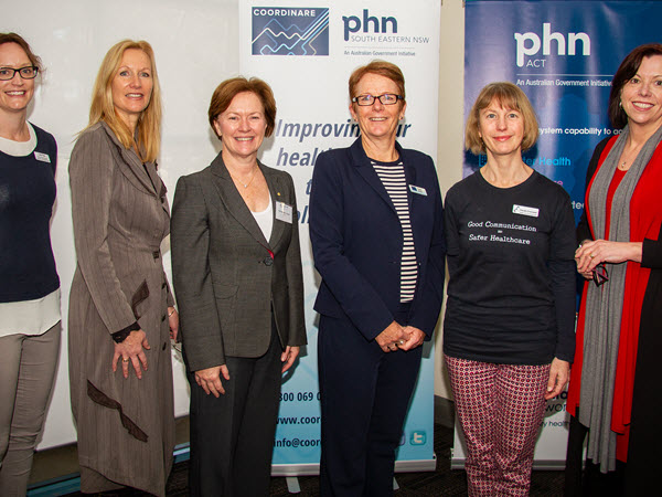 ACT & Southern NSW HealthPathways team celebrates 400 pathways milestone