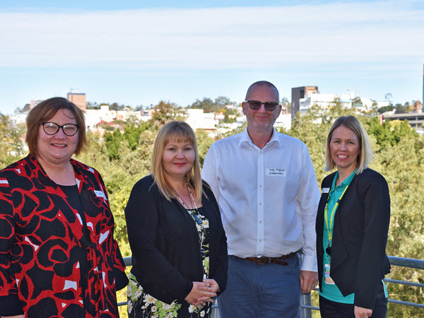 West Moreton HealthPathways in Queensland launches with celebration and workshop event