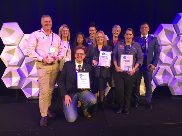 HealthPathways Darling Downs wins triple at eHealth Expo eAwards