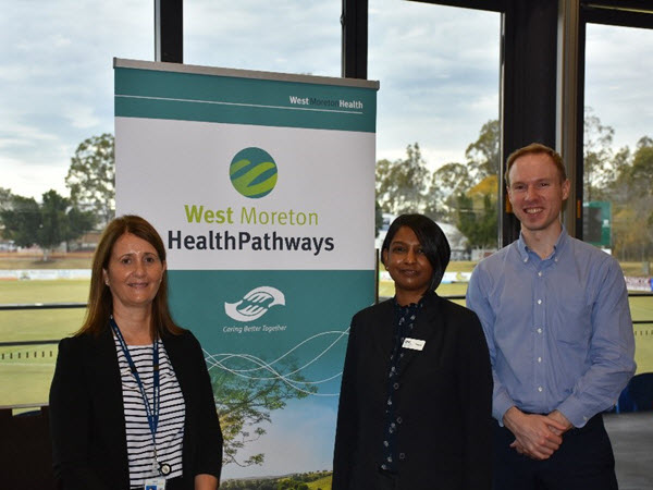 HealthPathways West Moreton focuses on GP engagement