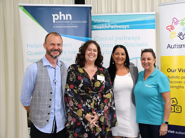 HealthPathways Mackay puts the spotlight on Autism Spectrum Disorder